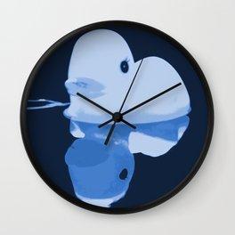 baby duck Wall Clock