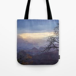 Breaking the Silence Tote Bag