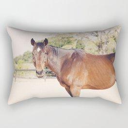 Kind Gulliver Rectangular Pillow