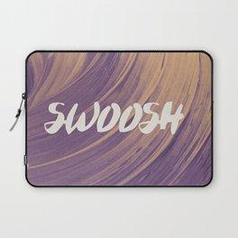 Swoosh Laptop Sleeve
