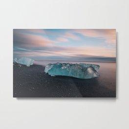 Iceland Metal Print