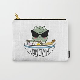 Udon Own Me Carry-All Pouch