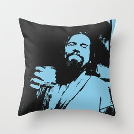 I won't pay you Throw Pillow