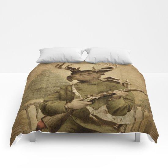 The Deer Hunter  Comforters