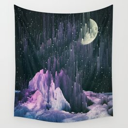 Silent Skies Wall Tapestry