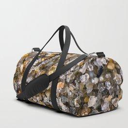 Cape Ann Beach Sand Duffle Bag