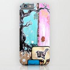 TWEET Slim Case iPhone 6s