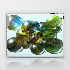 Magic Balls Laptop & iPad Skin