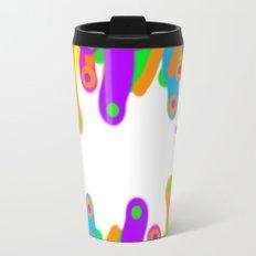 I love to paint! Travel Mug