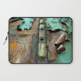 Colours of Transience Laptop Sleeve