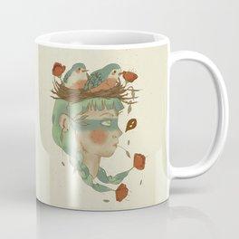 La Musique Coffee Mug