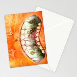 Felis Edo Panton Stationery Cards