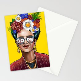 Something Dope Revised Stationery Cards