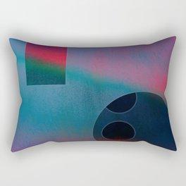 NO LIE Rectangular Pillow