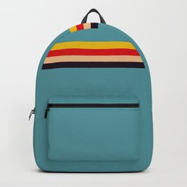 Classic Retro Thesan Backpack