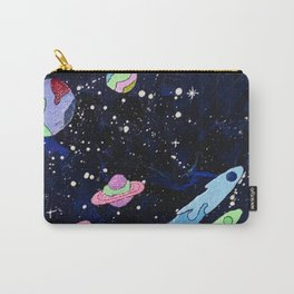 Meteor 1 Carry-All Pouch