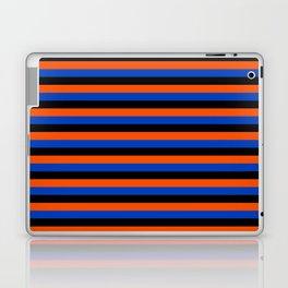 Color Stripe _001 Laptop & iPad Skin