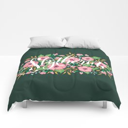 Slytherin Comforters