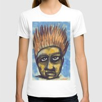 indonesia T-shirts featuring Surf's Up ~ Indonesia Art by Ali by FiVe