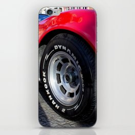Tyre iPhone Skin