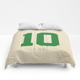 10 O Rei Comforters