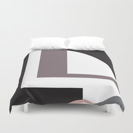 Simply black and white? Not always…. Duvet Cover