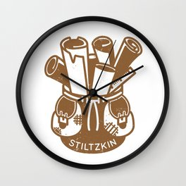 Stiltzkin (Final Fantasy IX) Wall Clock