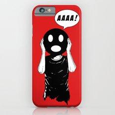 scream_3 Slim Case iPhone 6s