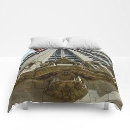 Tribune Comforters