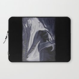 Don't look back Laptop Sleeve