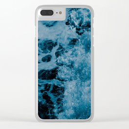 Crystallize Clear iPhone Case