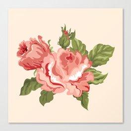 Garden 2 Canvas Print