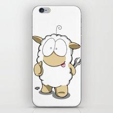 Friend Sheep iPhone & iPod Skin