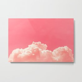 Summertime Dream Metal Print