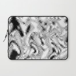 Interference Laptop Sleeve