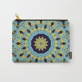 Persian carpet 1 Carry-All Pouch