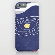 A Solar View Slim Case iPhone 6s