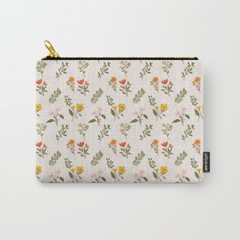 Botanical Dreams Carry-All Pouch