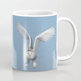 Her wings are my prayer Coffee Mug
