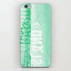 Balboa Island iPhone & iPod Skin