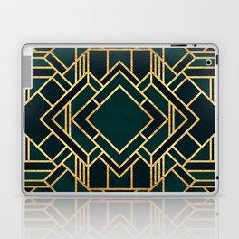 Art Deco 2 Laptop & iPad Skin