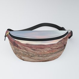 Nevada Mountains 8-7 Fanny Pack