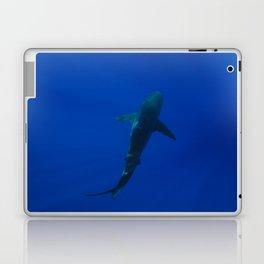 Hawaiian Shark IV Laptop & iPad Skin
