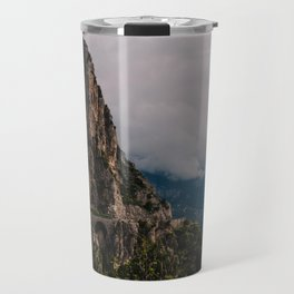 Amalfi Coast Drive IV Travel Mug