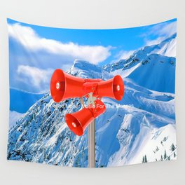 """DM """"Music For The Masses"""" Wall Tapestry"""