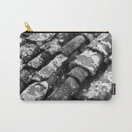 Roof tiles Carry-All Pouch