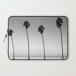PALM TREES XVI / San Diego, California Laptop Sleeve
