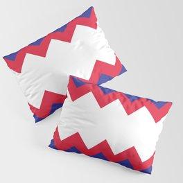 Charlies jumper. Pillow Sham