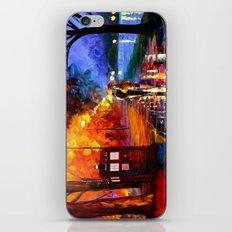 Romantic iPhone & iPod Skin