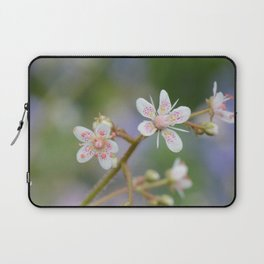 London Pride in Spring Laptop Sleeve